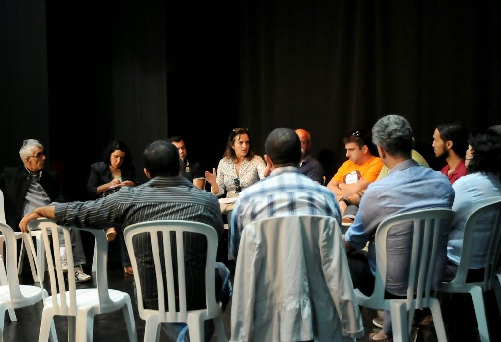 O ingresso do Sesc no Fórum Serrano de Gestores foi o ponto alto da reunião