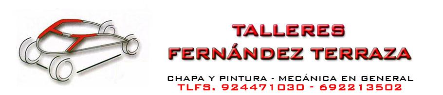Talleres Fernández Terraza