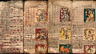 Religión de los Mayas