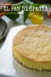 La sfida #47: il Pan di Spagna