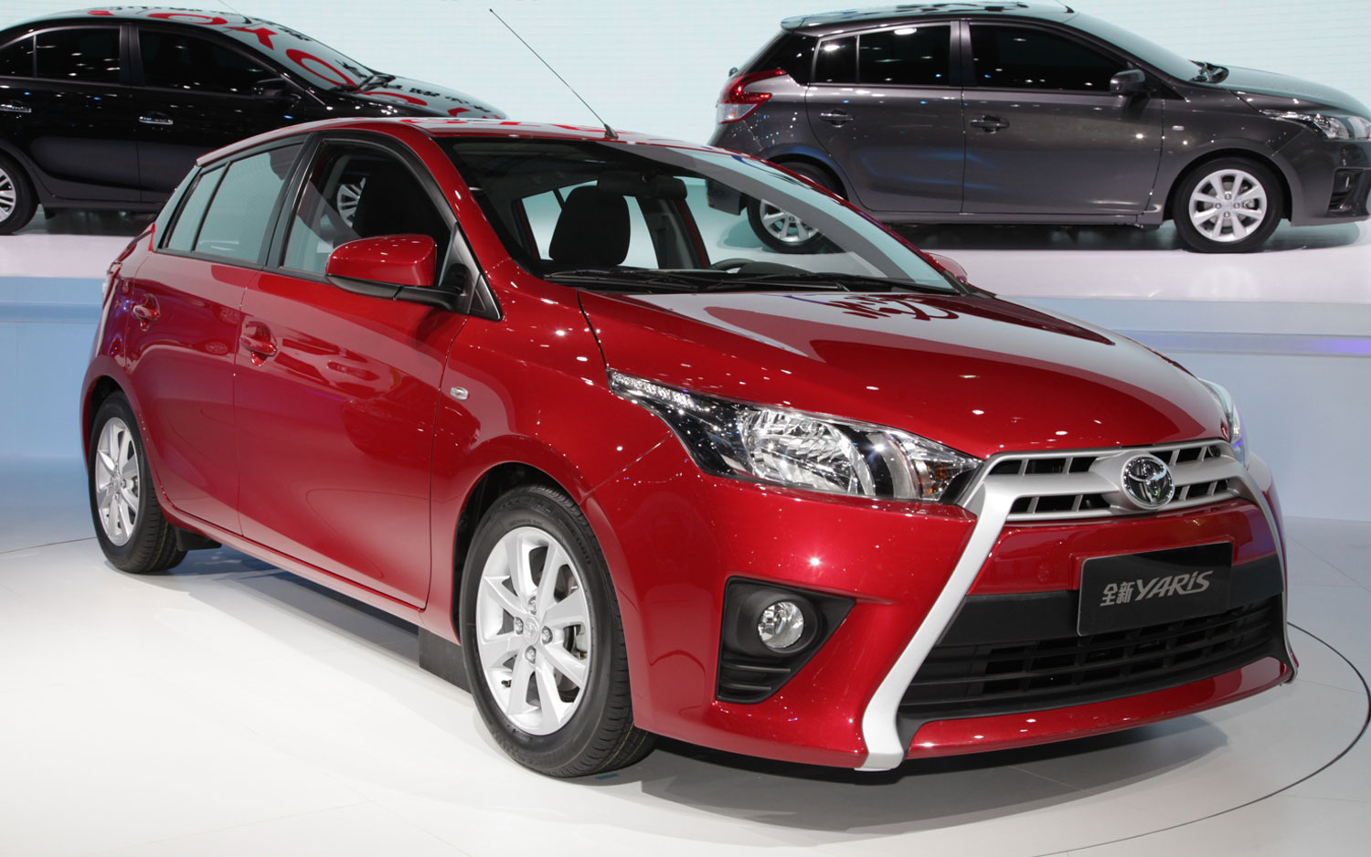 ... Concept Car Release Date : 2014 Toyota Yaris Changes Release Date