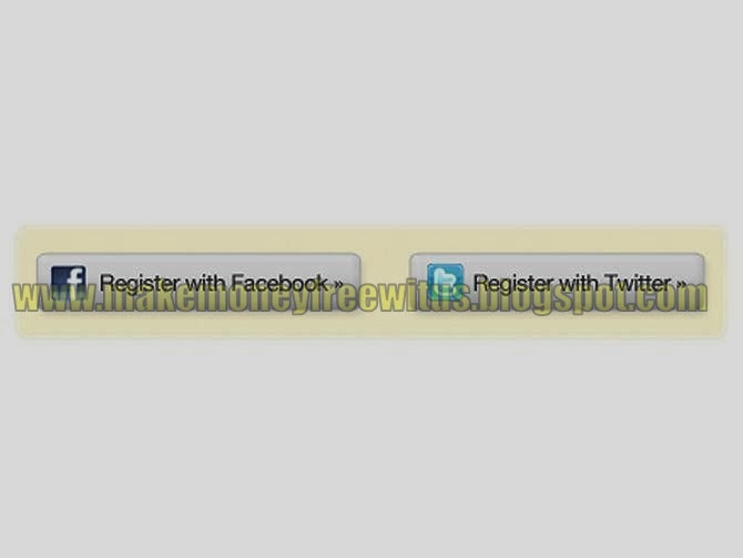 Make Money with Facebook and Twitter My likes