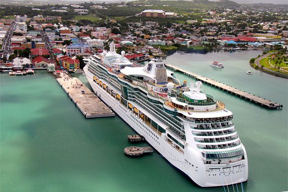 Jewel of the Seas to Receive Multi Million Makeover