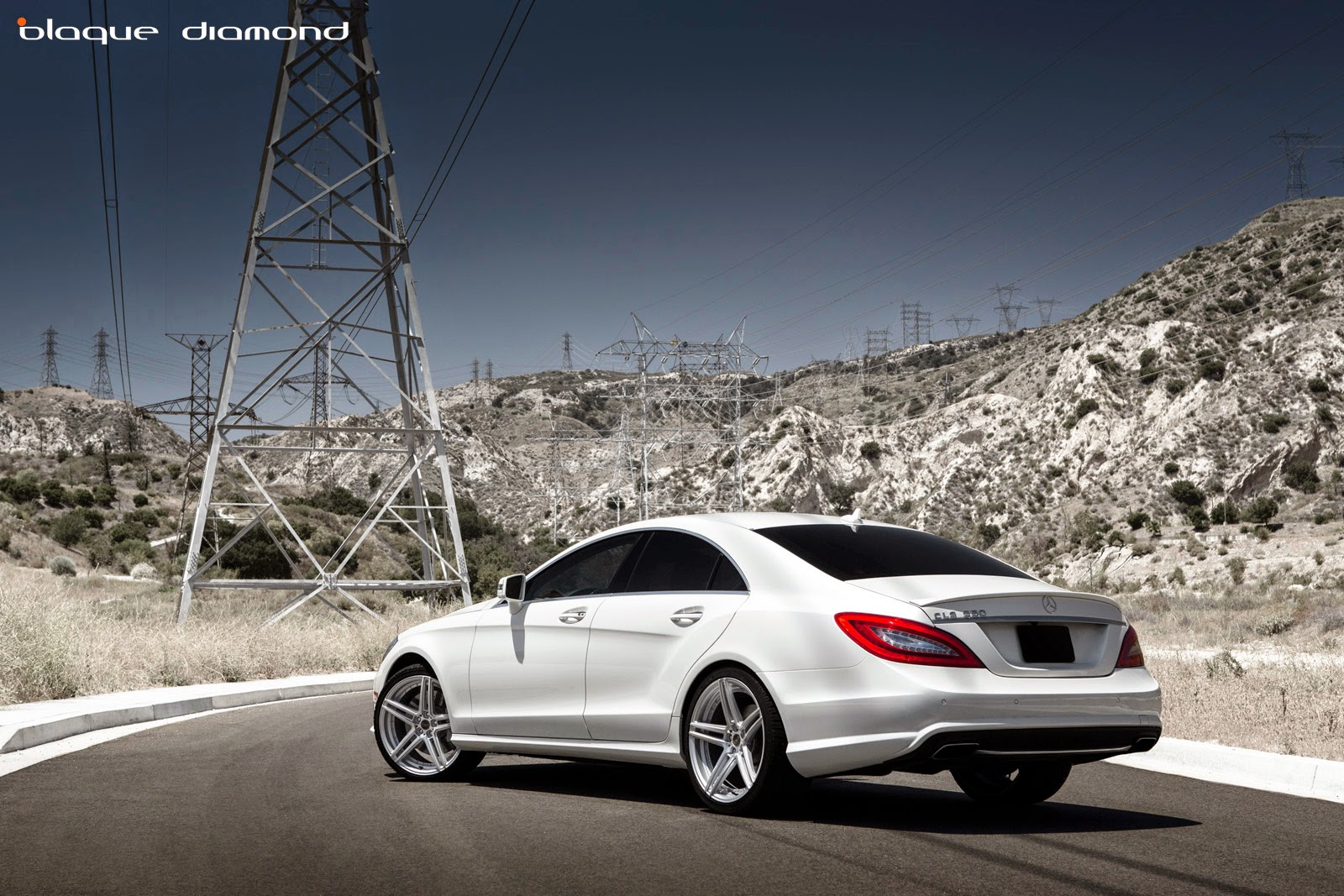 Mercedes cls550 with 20 inch bd 6 rims blog for Mercedes benz 20 inch wheels