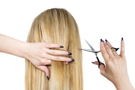 Qué significa soñar con cortarse el cabello