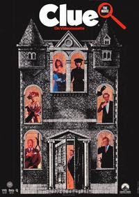 Clue movie, 25th anniversary