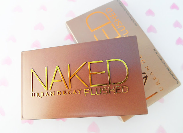 naked palette urban decay beauty review makeup swatches strip naked native