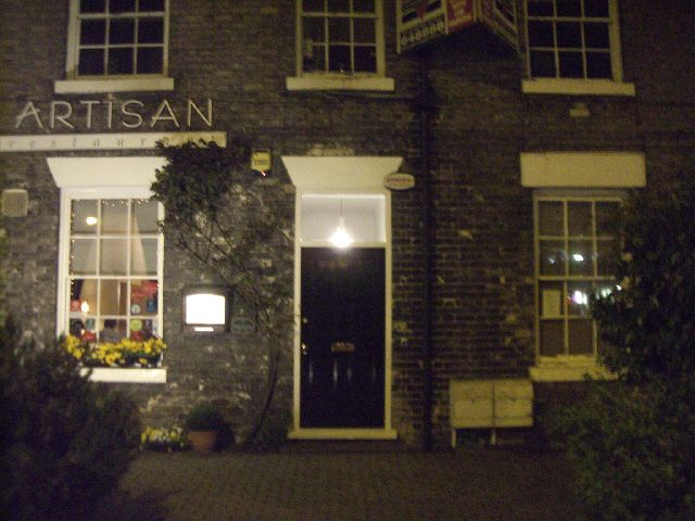 Artisan in Hessle