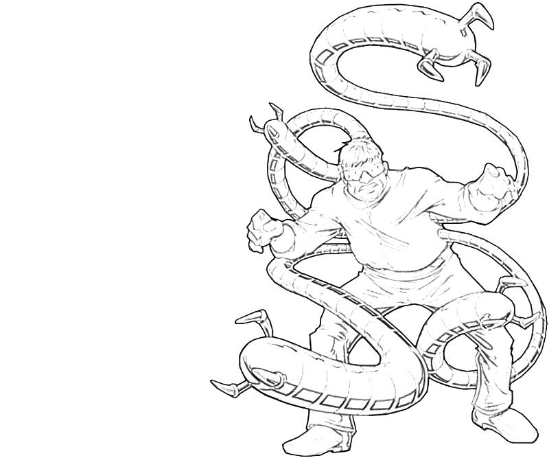 printable-doctor-octopus-ability-coloring-pages