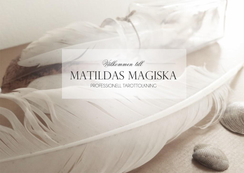MATILDAS MAGISKA