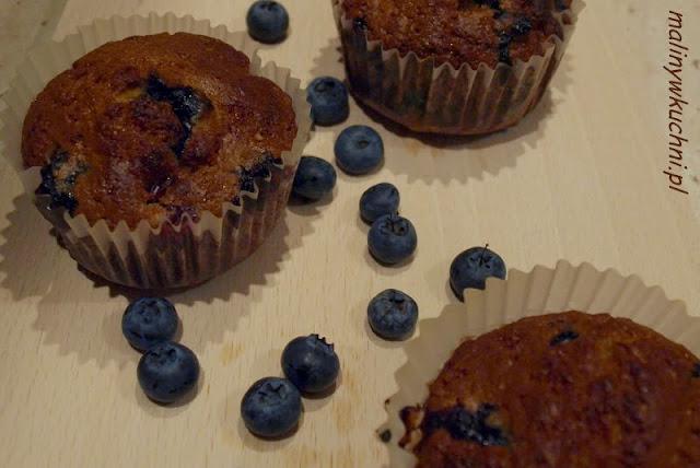 muffiny na maślance