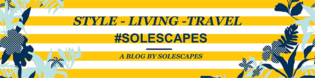 SolEscapes Blog: Style, Living and Travel