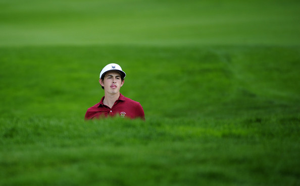 Patrick Cantlay Profile And Images All Sports Stars