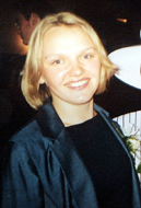 In Memory of  Karlie Rogers