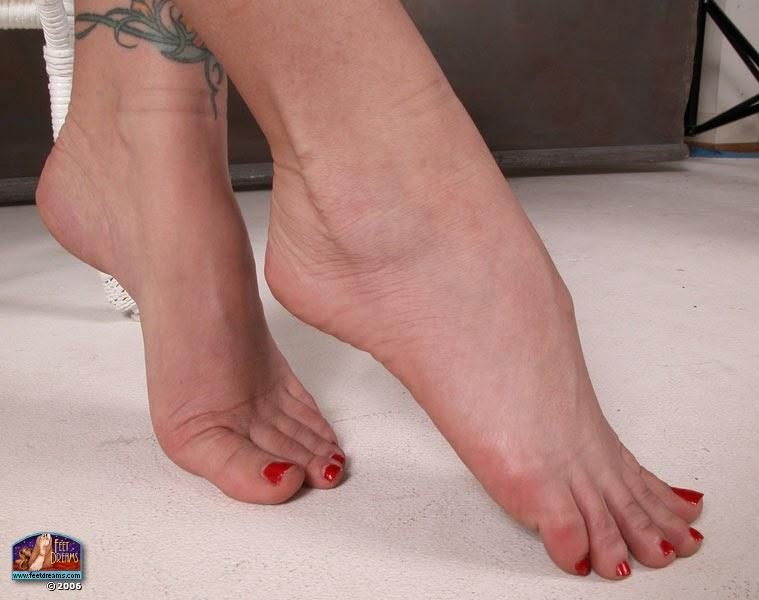 Пяточки feet