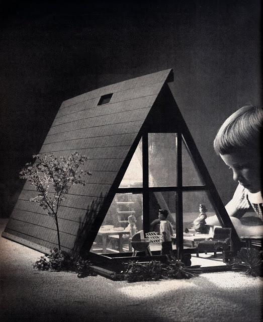 Design dla dzieci i nie tylko ZRÓB TO SAM Drewniany domek dla lalek z 19   -> Drewniany Kuchnia Dla Dzieci Zrób Sam