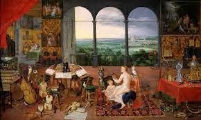¿Cómo suena la pintura en el museo del Prado?/ Pradro Museoan pintura entzun daiteke