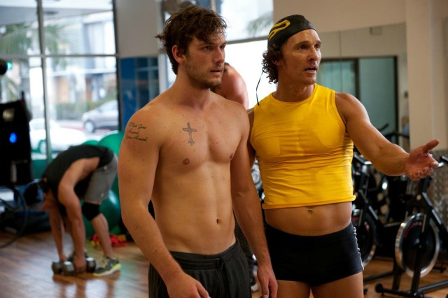Daily Film Dose A Daily Film Appreciation And Review Blog Magic Mike