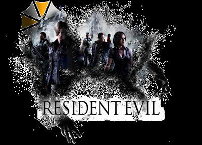 Resident Evil 6 - Agent Hunt (FOTO REPRODUÇÃO)
