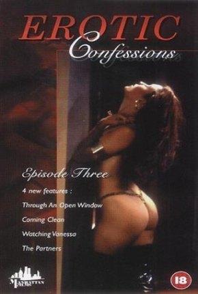Patronlar ve Aşıkları (Erotik - 1994 - Fransa - Tr Dublaj )