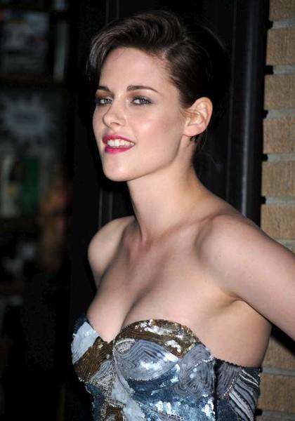 Kristen Stewart Hot Nude Pics