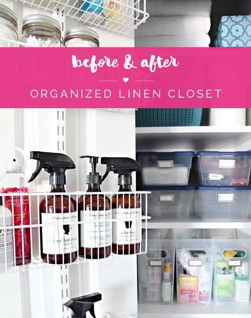 Our Linen Closet Is Located In Our Main Hallway Near Three Bedrooms And A  Bathroom. However, It Really Has Never Had The Actual Purpose Of Housing  Linens.