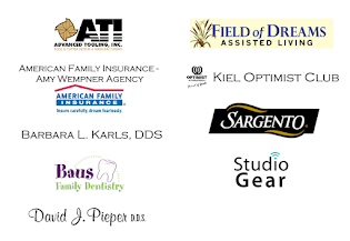 Our 2016 Show Sponsors: