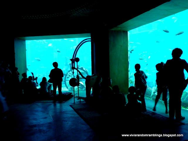 The Lost Chambers, Atlantis
