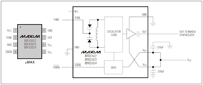 a gift mobile phone jammer circuit diagram