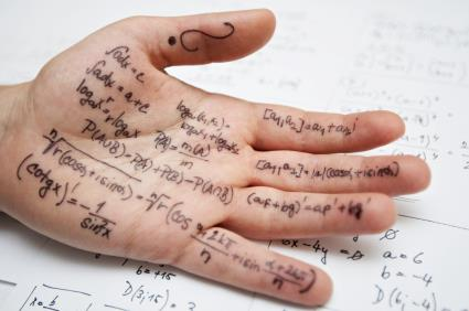 Ini Sanksi Bagi yang Curang di Ujian Nasional! cheat - nyontek