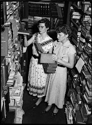 Librarians: Sorting out Everyone Else's Mess