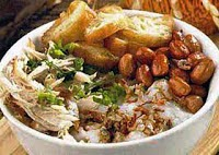 Resep Bubu Ayam Bandung