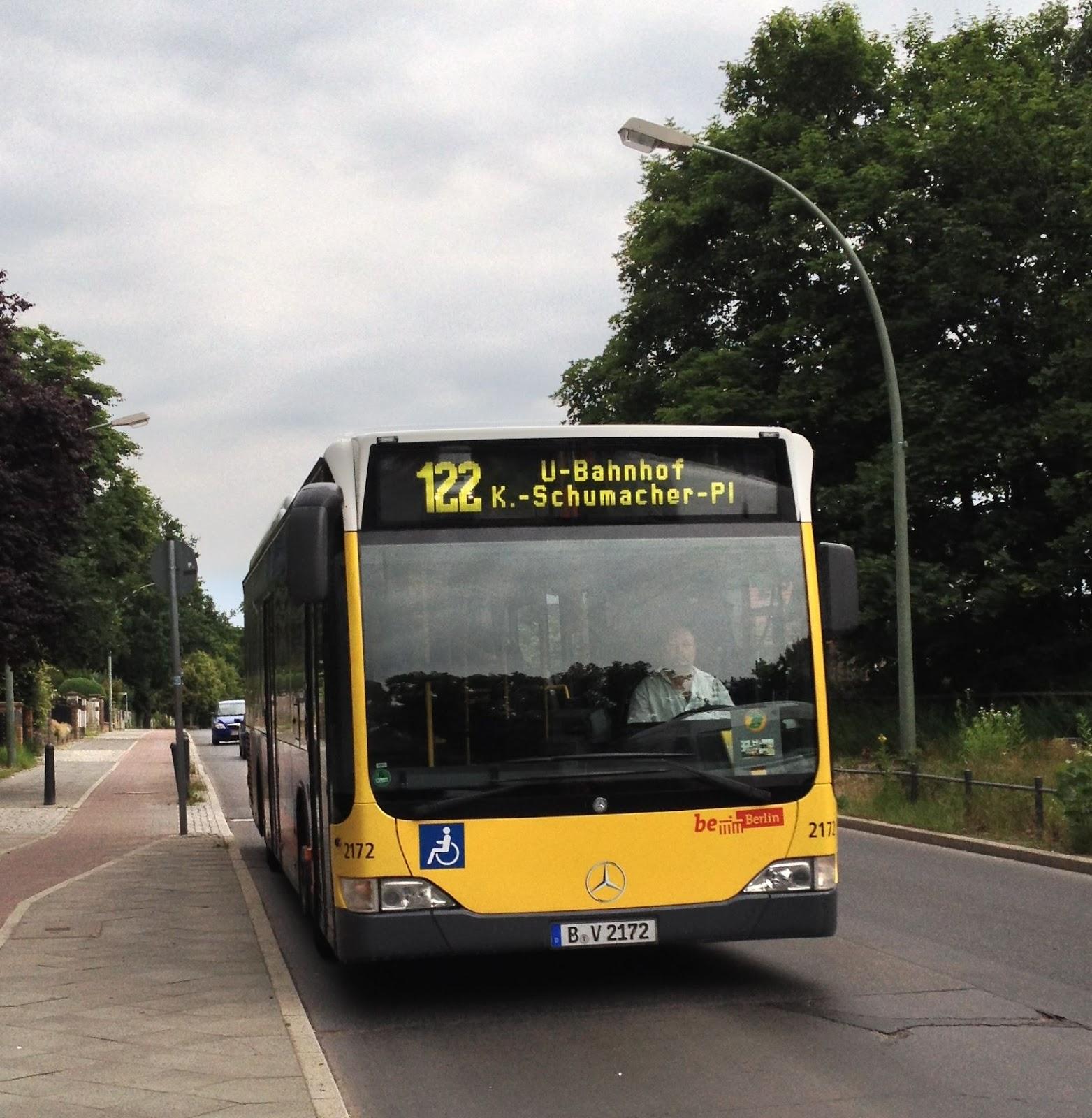 berlin verkehrs presseschau und informationen bus bvg bus f hrt mit strom ende 2014 startet. Black Bedroom Furniture Sets. Home Design Ideas