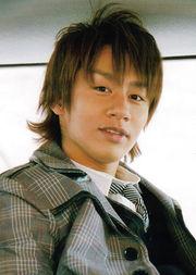 Biodata Nakamaru Yuichi pemeran Nishihara Itsuki