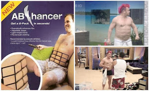 6 pack in seconds