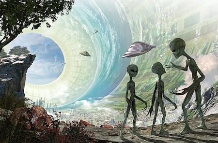 Resultado de imagen de La insignificancia de la Tierra en relación a la Galaxia