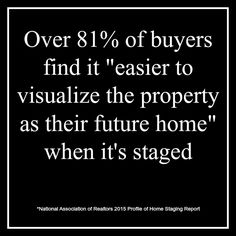 Staging Fact: