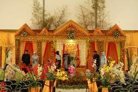 Upacara Perkawinan Adat Aceh