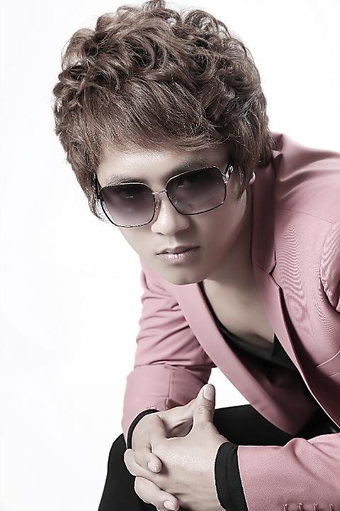 Album: Châu Khải Phong - Châu Khải Phong (Remix 2012)