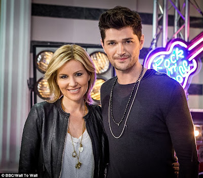 Who Is Danny O Donoghue Dating Now