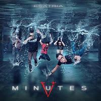 Album Five Minutes - Ksatria