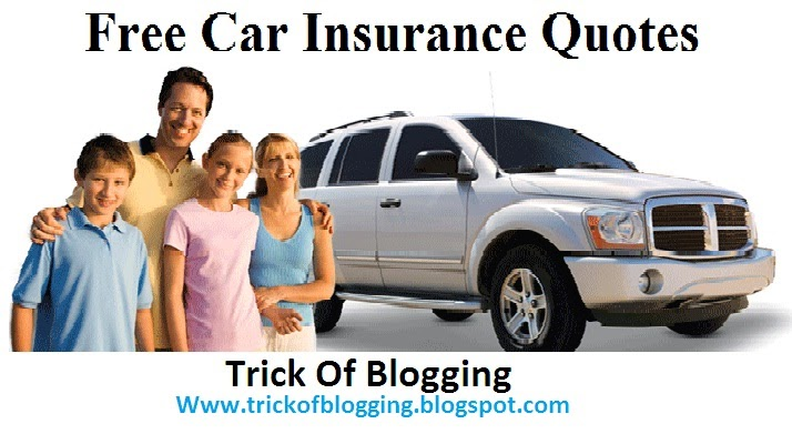 Free Best Cheap Car Insurance Quote Tips Online With Less Conditions 2016