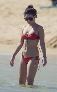 Vanessa Hudgens en Bikini