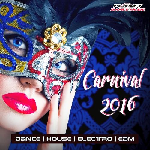 CD - Carnaval 2016