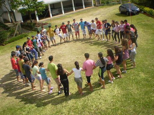 Pastoral da Juventude da Cidade de Laguna