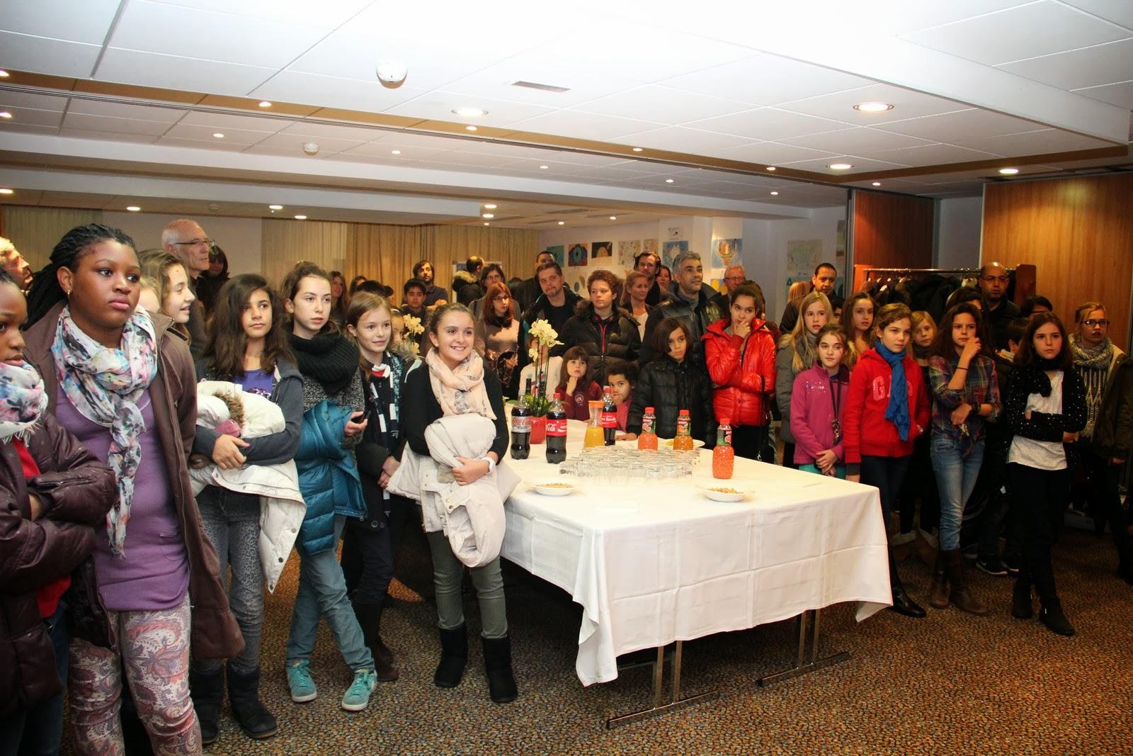 Lions club suresnes concours mondial d 39 affiches de la paix 2013 - 7 rue du port aux vins 92150 suresnes ...