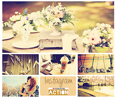 PHOTOSHOP ACTIONS  VINTAGE PRO