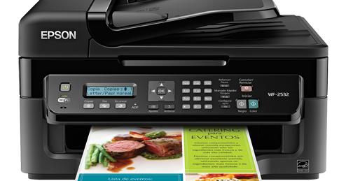 Epson Cx8400 Printer Driver