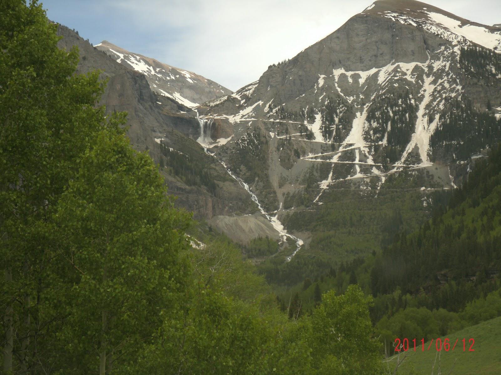 Colorado Gold Rush 1858