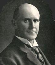 EUGENE V. DEBS (1855-1926) - UNION LEADER, PRESIDENTIAL CANDIDATE